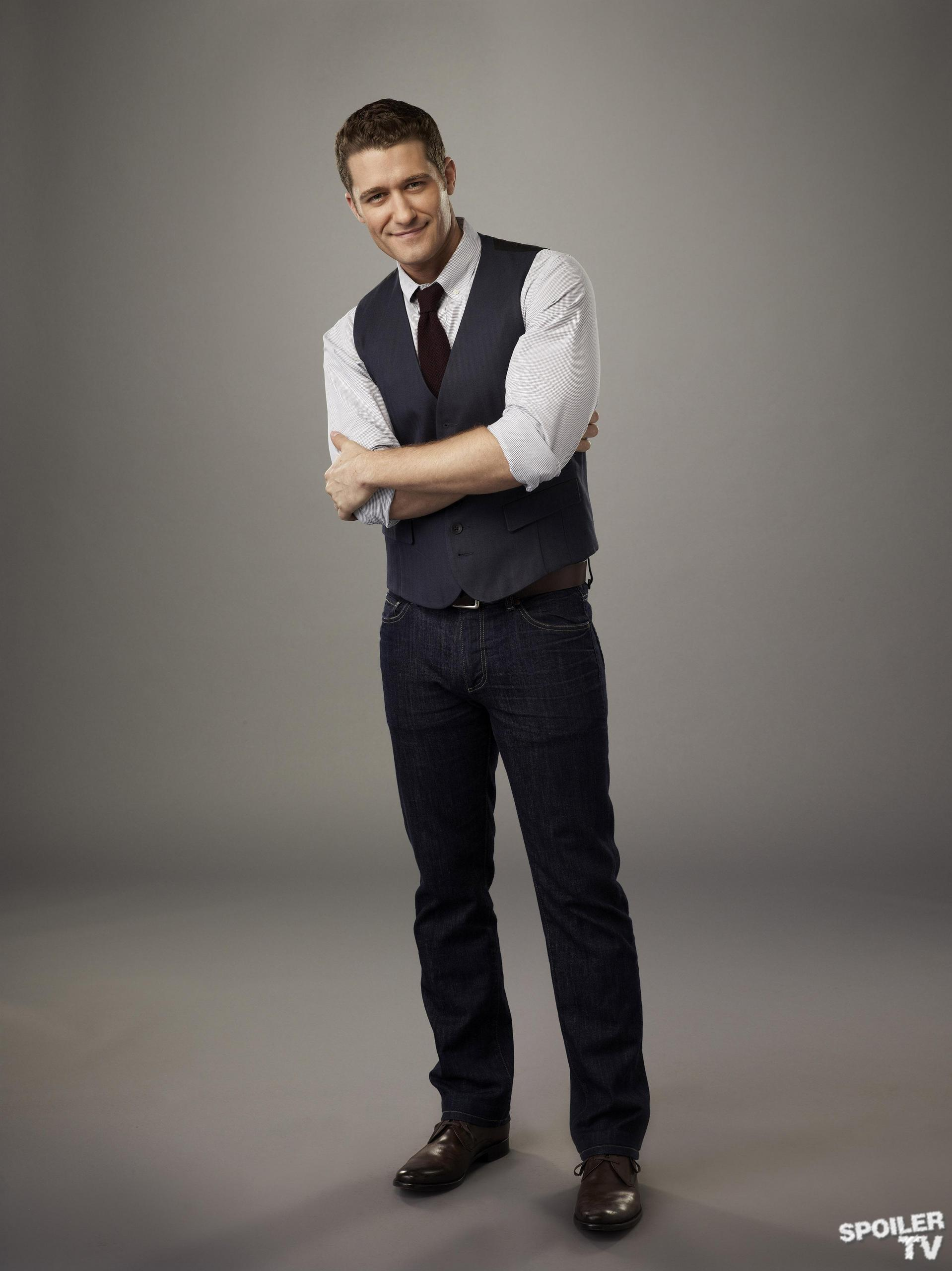 Glee images Glee - Season 4 - Exclusive Cast Promotional