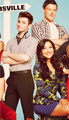 Glee Season 4 promotional photos!