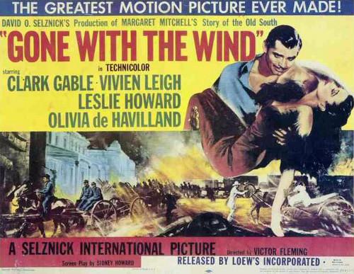 Унесённые ветром