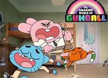 Gumball and Darwin the amazing world of gumball