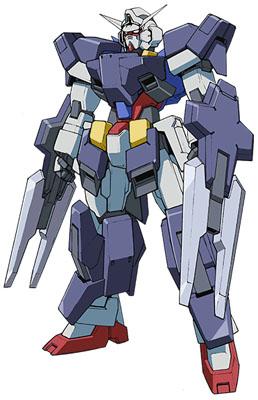 Gundam দেওয়ালপত্র titled Gundam AGE Series