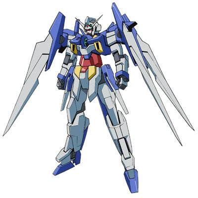 Gundam AGE Series