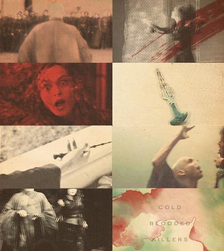 Deatheaters
