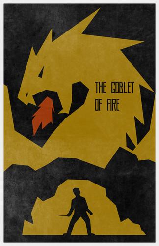 HP Movie Posters