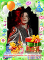 Happy Birthday All For LOVE. - michael-jackson photo