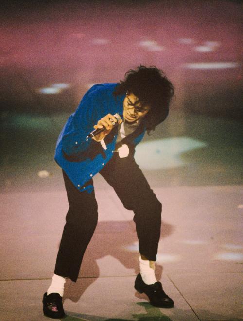 Happy Birthday, Michael!