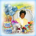 Happy Birthday, Michael! - michael-jackson photo