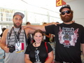 Harley, Tyler, and Me at vidcon 2012