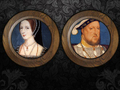 Henry Tudor and Anne Boleyn