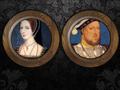 Henry Tudor and Anne Boleyn