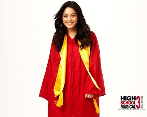 High School Musical 3 Senior an