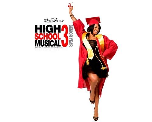 High School Musical 3 Senior 년