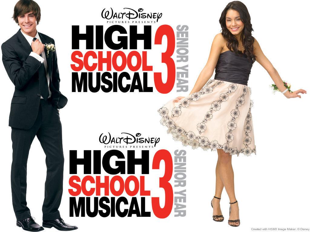high musical 3
