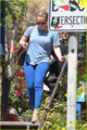 Hilary - Out and about in Hollywood - August 26, 2012 - hilary-duff photo