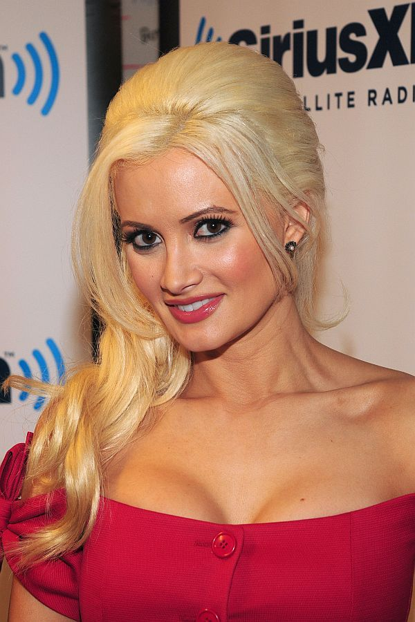 holly madison wiki