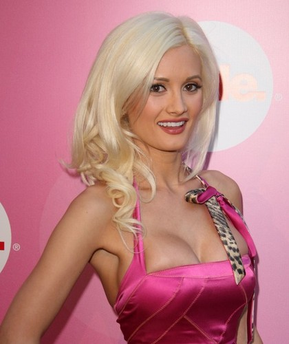 cây ô rô, hoa huệ, holly Madison