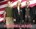 Homeland Season One
