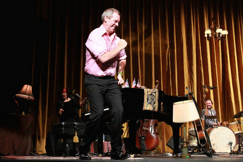 Hugh Laurie - Middletown-Ohio -25/08/12.