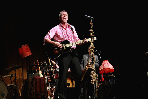 Hugh Laurie - Middletown-Ohio -25/08/12
