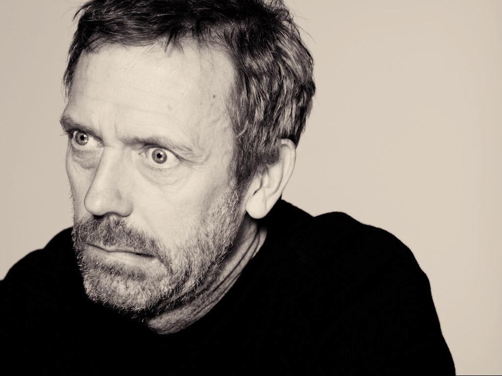 Hugh Laurie - Hugh Lau...