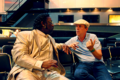 Hugh laurie and Mud Morganfield-Chicago 21.08.2012