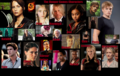 Hunger Games Characters - the-hunger-games photo