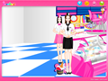 Ice Cream Parlor Decor - Dressup24h.com