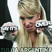 Icon from Tulisa Argentina - tulisa-contostavlos icon