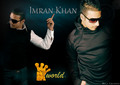 Imran Khan fan-art wallpaper - imran-khan-singer fan art