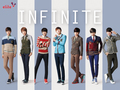 Infinite for Elite - infinite-%EC%9D%B8%ED%94%BC%EB%8B%88%ED%8A%B8 wallpaper