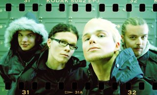 Into - the-rasmus Photo