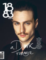 Issue 6 1883 magazine cover - aaron-johnson photo