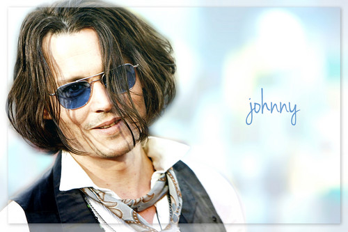 Johnny Depp wallpaper containing sunglasses entitled JD Wallpapers
