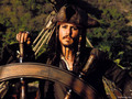 Jack Sparrow - johnny-depps-movie-characters photo
