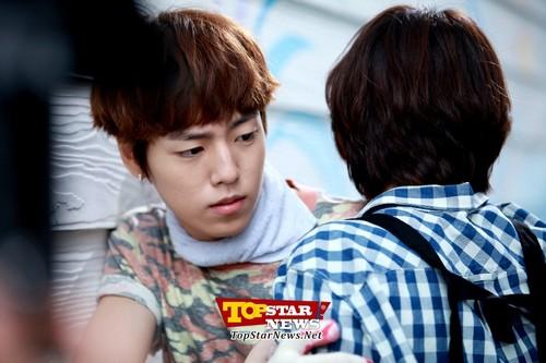 "Jae-Hee ""To The Beautiful You"""