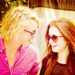 Jamie and Lily - jamie-campbell-bower icon