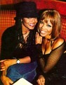 Janet And Shanice wilson - janet-jackson photo