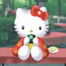 Japan Hello Kitty - hello-kitty icon