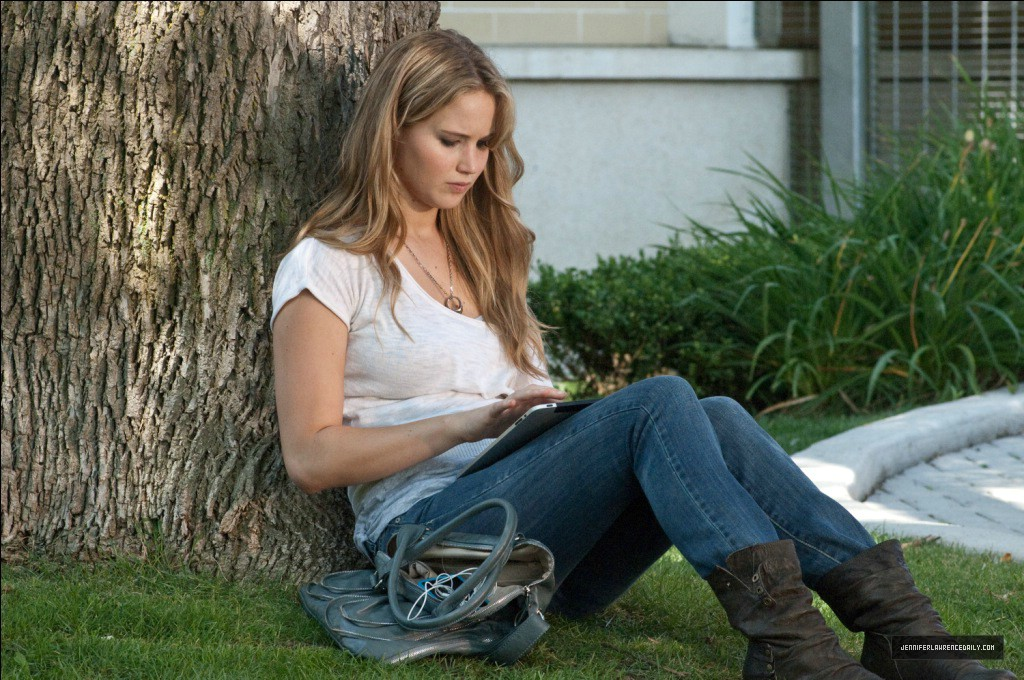 Jennifer As Elissa In House At The End Of The Street