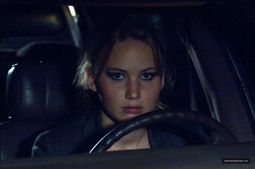 "Jennifer as Elissa in ""House at the End of the Street"" - HQ movie stills."