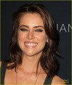 Jessica at the 5th Annual Sunset Strip Music Festival held at SkyBar - jessica-stroup photo