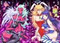 Jessowey's Fave Anime