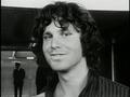 Jim Morrison of The Doors - music photo