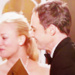 Jim and Kaley - jim-parsons icon