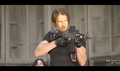 Johann Urb as Leon Kennedy - RE Retribution 2012 - resident-evil photo