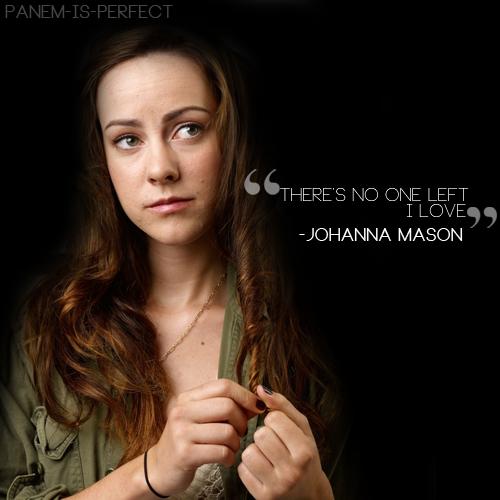 Johanna fan art