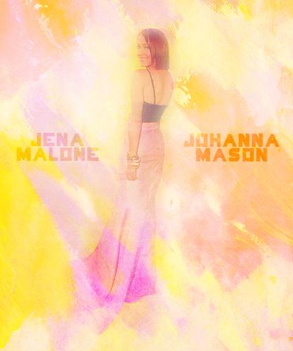 Johanna Mason-Fan Art