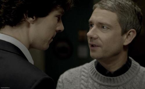 John And Sherlock John n Sherlock