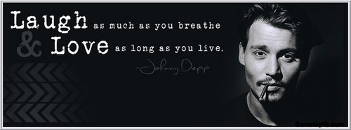 Johnny Depp Images Johnny Quotes Wallpaper And Background