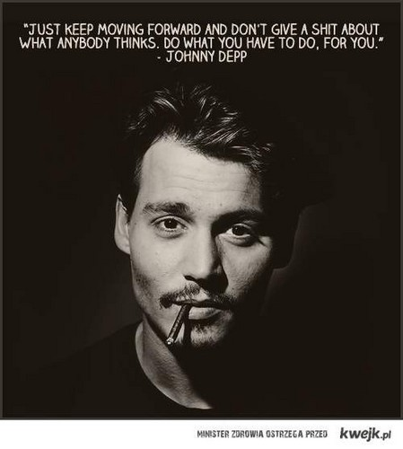 Johnny frases